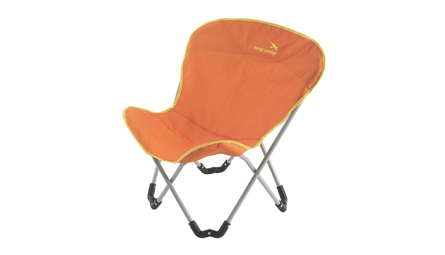 Silla plegable Easy Camp Seashore naranja